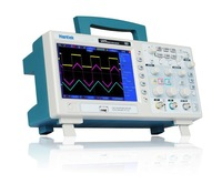 DHL free shipping Hantek DSO5102B Digital storage oscilloscope 100MHz 1GSa/s better than ADS1102CAL+