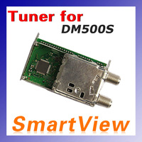1pc DVB-S  tuner for  dm500s dm 500-s blackbox 500s satellite receiver high quality free shipping