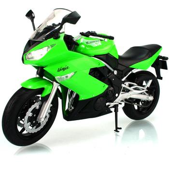 freeshipping  !  Welly 1:10  KAWASAKI ninja650r  alloy model super  motorcycle
