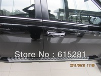 Subaru Outback Side step bar running board,Type B,Automobile Accessories Decoration,Wholesale prices