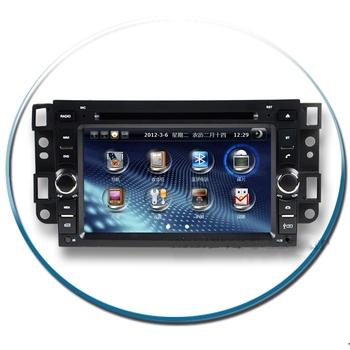 Chevrolet Epica Car DVD , Chevrolet Captiva Lova Car DVD with GPS Analog TV Radio RDS Bluetooth USB iPod FreeShipping