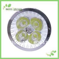 Retail 10 pcs/lot 8W GU10 High Power LED Light Lamp Spotlight Downlight LED Lighting Warm/Cool White led bulbs