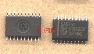 1pcs SA575D Low Voltage Compandor
