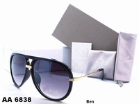 2013 new arrival women sunglass polarized lens sunglasses with original box Free shipping from carl store