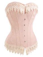 Royal abdomen drawing straitest shapewear fashion corset the bride wedding dress formal dress basic underwear vest 8144