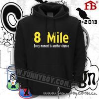 Music fans Slim Shady Hiphop thickening sweatshirt Eminem loose fleece pullover hoodie, long sleeves t-shirt