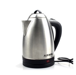 AUX HX-15B05 electric kettle stainless steel electric kettle(China (Mainland))