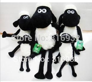 J1 23cm Mini Soft NICI Plush RARE Shaun  Sheep cute Plush Dolls Toy,