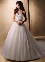 Star wedding dress and beauty of personality designer wedding dresses