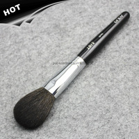 Luxury black glaze pupa series of cosmetic brush cosmetic tools blusher brush light tb15