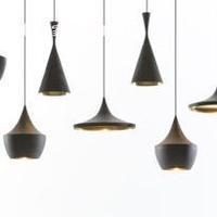 Brief fashion pendant light bedroom lamp restaurant lamp modern lamp lamps