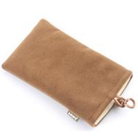 Topusenn beanbag mobile phone bag fashion senior mobile power mp4 bag mp5 bag