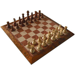 Ub imitation cherry wood magnetic folding chess board Large qiziwan(China (Mainland))