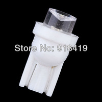 wholesale 10 X 12V T10 LED CAR/BOAT/MARINE LIGHT lamp bulbs door light cool WHITE 7000K clearance lights