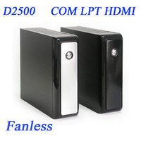 IN-D25H, custom htpc with CPU D2500 with 2G RAM and 16G SSD or 80G HDD