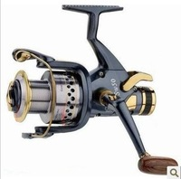 Free Shipping Most popular fishing reels , baitrunner reels,carp reels CMSW6000 9+1BB  dy350
