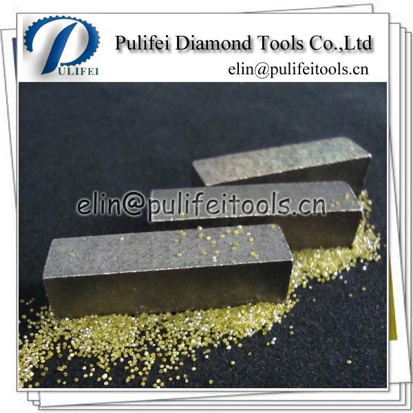 40*10**10mm Diamond Grinding Segment for Concrete Floor Grinding Grinder (wet)(China (Mainland))