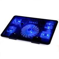 Free shipping N5 laptop cooling pad 14 15.6 laptop cooling base fan cooling rack