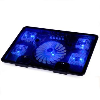 N5 Laptop Cooling Pad 14 15.6 Laptop Cooling Base Fan Cooling Rack