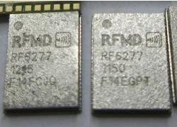 For Samsung I9070 I8160 I8190 amplifier ic RF6277 original 100%