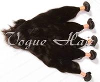Wholesale fashion Indian natural wavy 3pcs/lot 100% virgin hair weft