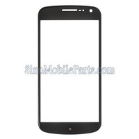 Front Glass Len For Samsung Galaxy Nexus SCH-I515 i515 Top Panel Replacement