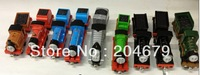 Thomas & his friends diecast 9pcs set