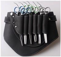 Wholesale 2013 Hair Scissor Case Hair Scissor Tool Bag Hair Scissors Bag Barber Scissors Bag 20pcs/Per Lot Free Shipping B31