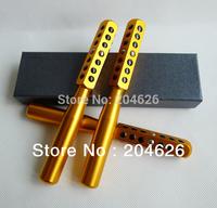 titanium stone germaium face massage roller 5pcs/lot