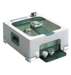 Germany WIK 4041H Foot Massage Machine with water, heated massage foot bath