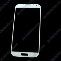 Front Glass Len For Samsung Galaxy S4 SPH-L720 L720 White Top Panel Replacement