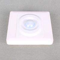 Free Shipping  PIR Sense Switch PIR Sensor Energy Saving Lamps Module for Lights AC 110V-250V