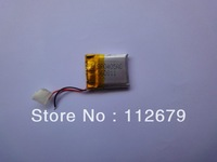Size 251214 3.7V 60mah Lithium polymer Battery with Protection Board For Bluetooth Digital Products Free Shipping