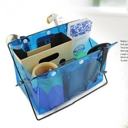 Free Shipping Color Transparent PVC Desktop Storage Boxes,Stationery Holders Lc-1352903(China (Mainland))