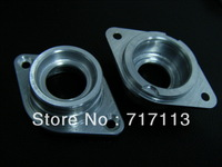 good quality alminum parts by CNC machining ,CNC rapid aluminum prototype