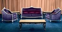 Full set classic sofa LFLS-9003
