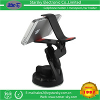 Phone gimbals lazy bedside bed car decoration bracket phone holder tools