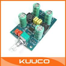 power amplifier digital promotion