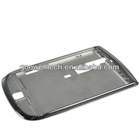 New Genuine Top Bezel Frame Slider Chassis for BlackBerry Torch 9800 Replacement