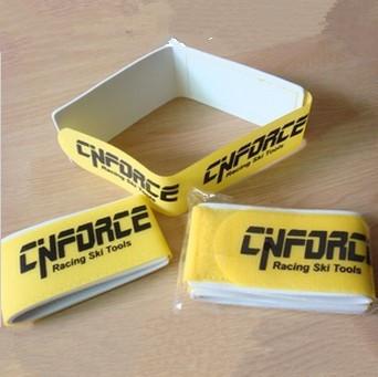 Racing ski tool Cnforce skiing board bandage top quality free shipping(China (Mainland))