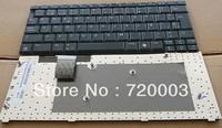 FREEshipping OriginalGenuineGoodWorking laptop keyboard For SAMSUNG Q30 Q35 Q40  also have  SPanish