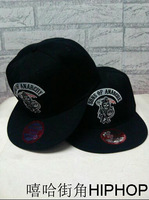 Sons of anarchy sitcoms baseball cap dgk obey ny