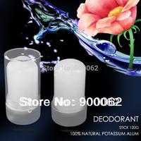 120G  Deodorant Stick Alum Stick  Body Underarm Deodorant Natural Crystal deodorant