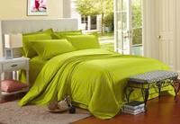 Free Shipping 2013 High Quality Queen size 4pcs bedding set Brief sweet bedding modern duvet set comforter sets cotton bedspread