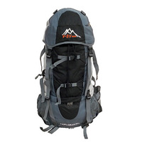 V3 v outdoor 70l outdoor backpack double-shoulder mountaineering bag travel bag camping hiking sports bag 120157