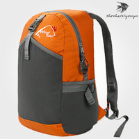 Folding portable outdoor mountaineering bag travel bag backpack large capacity backpack