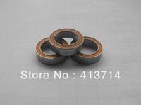 Ceramic Hybrid Bearing S61700 2RS CB/S6700 2RS CB A7 10x15x4mm