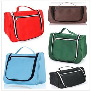 large capacity outdoor hanging wash bag Waterproof portable travel wash bag travel ...