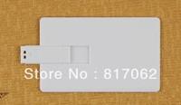 DHL FREE!100% Full Capacity VFD-6011 name card USB Flash Drive 1GB 2GB 4GB 8GB 16GB usb flash memory 2.0 free logo print