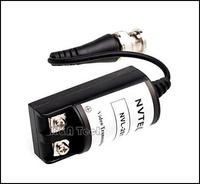 5 Pairs BNC Balun Video Coax UTP Transceiver CCTV Camera KA2VBT21